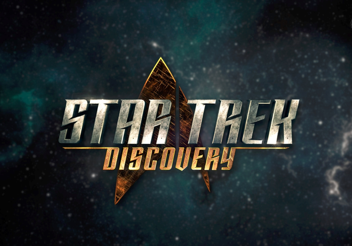"Exclusive: ""Star Trek Discovery"" Beams Up Jimmy Chimarios"