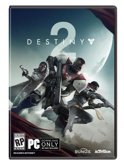 Destiny2-BaseGame