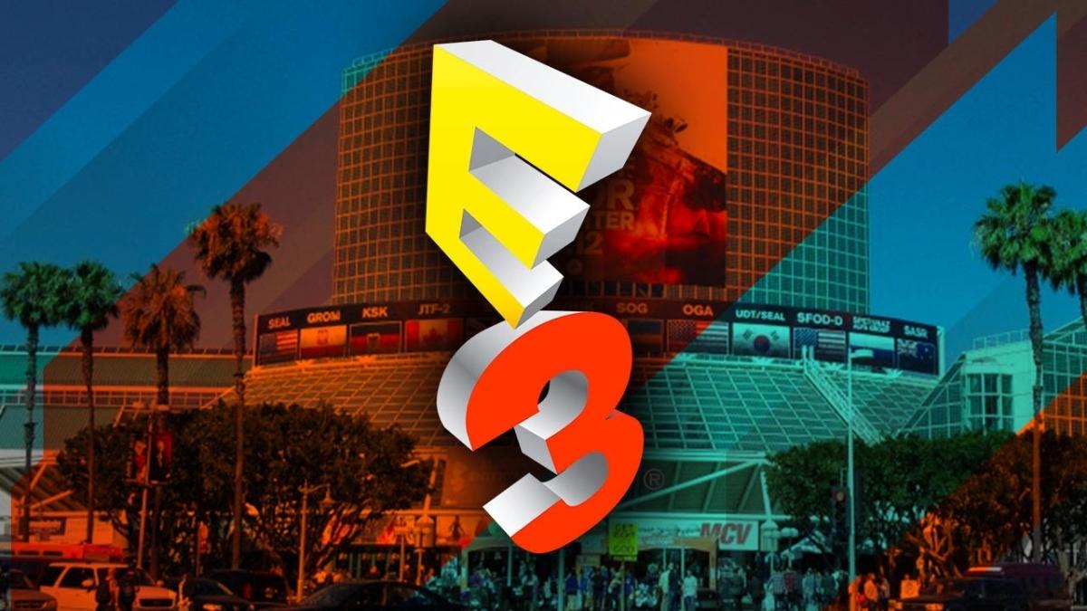 Bonus - E3 Roundup 2018